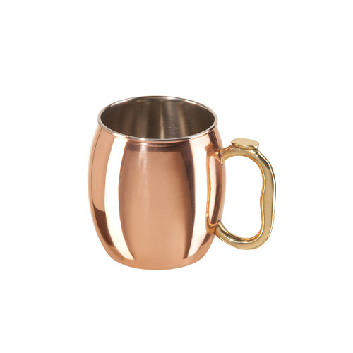 Oggi Copper Moscow Mule 20oz Mug