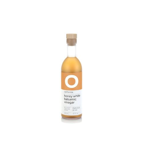 O Honey White Balsamic Vinegar