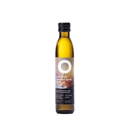 O Roasted Garlic Olive Oil