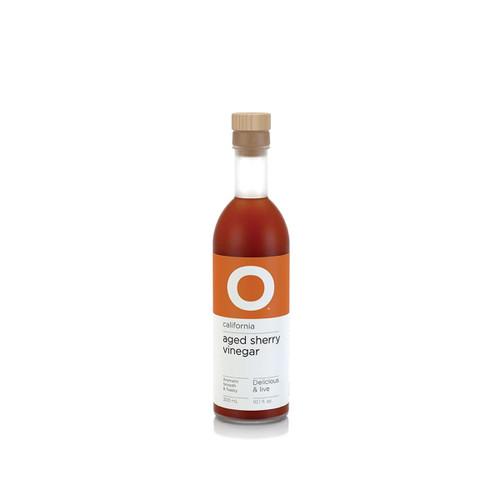 O Aged Sherry Vinegar