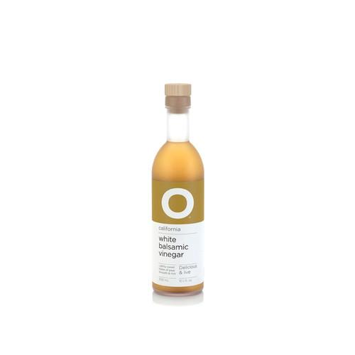 O White Balsamic Vinegar