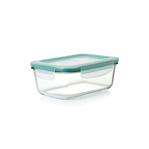 OXO 8 Cup Smart Seal Glass Container