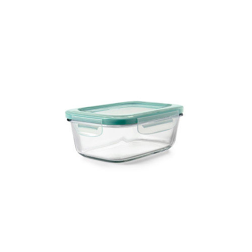 OXO 3.5 Cup Smart Seal Glass Container