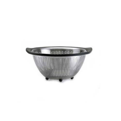 OXO 3qt Stainless Steel Colander