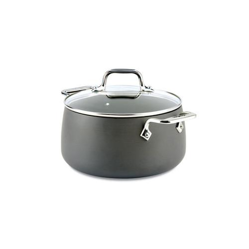 All-Clad HA1 Nonstick 4qt Soup Pot