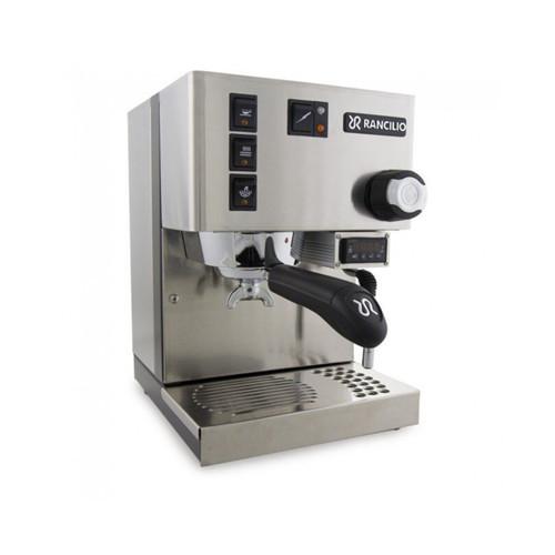 Rancilio Siliva Espresso Machine