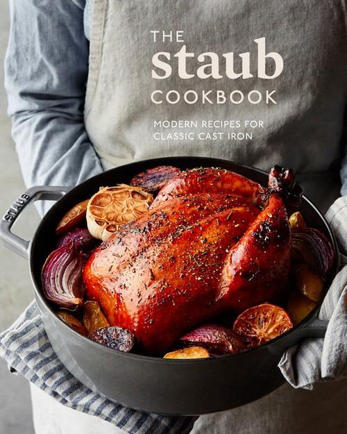 The Staub Cookbook
