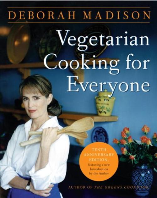 Vegetarian Cooking Everyone