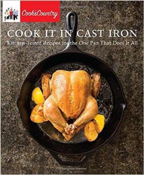 Cook It in Cast Iron