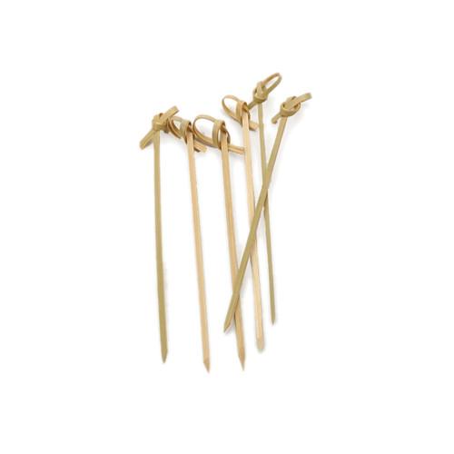 "RSVP 4.5"" Bamboo Picks"