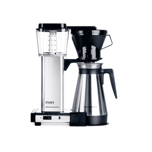 Technivorm Moccamaster 10-Cup Coffee Maker