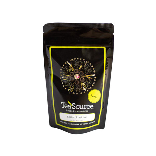 TeaSource English Breakfast Tea