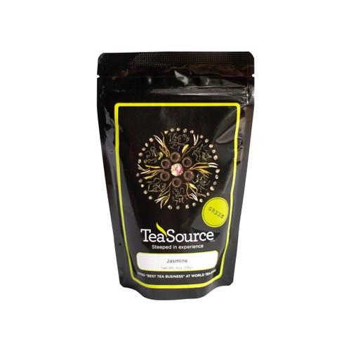 TeaSource Jasmine Green Tea