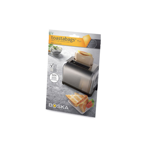 Boska Holland Toastabags (Set of 3)
