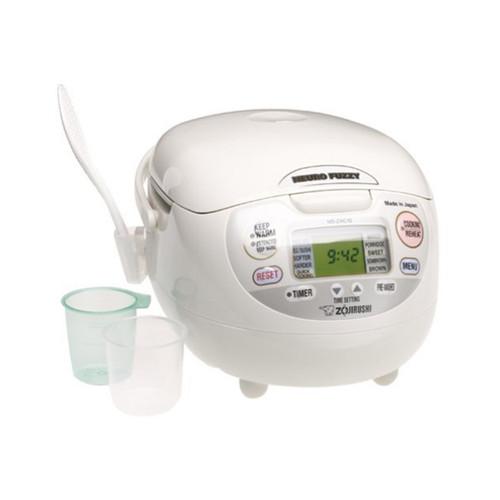 Zojirushi Neuro Fuzzy Ricer Cooker & Warmer