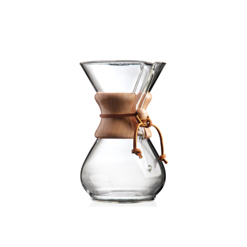 Chemex Classic 10-Cup Coffee Maker