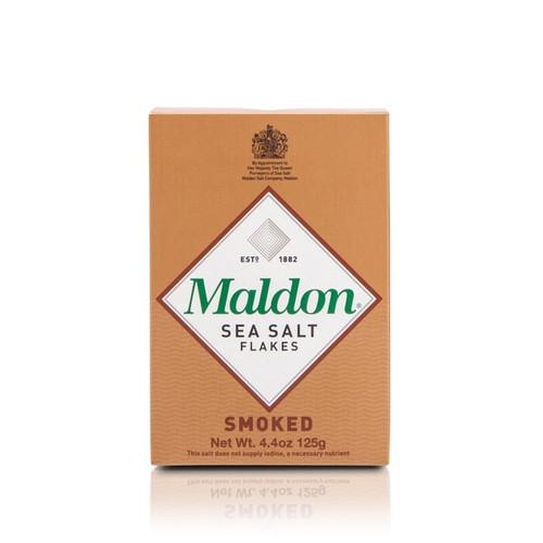 Smoked Salt, Maldon, 4.4oz