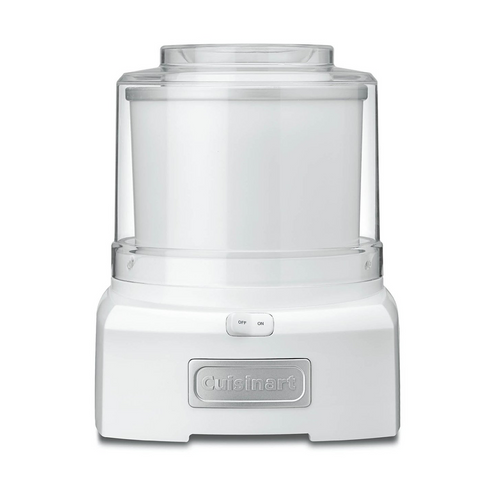 Cuisinart 1.5qt Frozen Yogurt & Ice Cream Maker