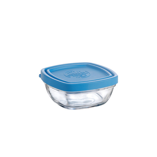 CONTAINER, SQ 5.375oz, 3.5""