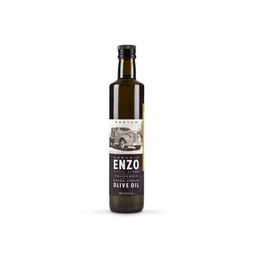 ENZO Organic EVOO-Medium