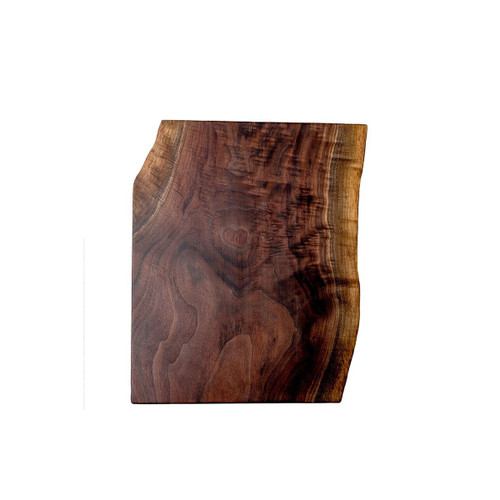 Fjelsted Nord Live Edge Walnut Board