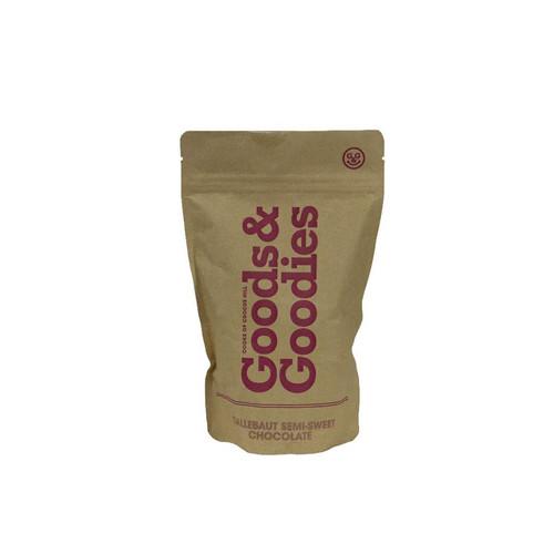 Callebaut Semi-Sweet Chocolate