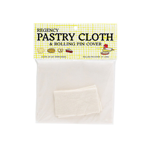 Regency Pastry Cloth