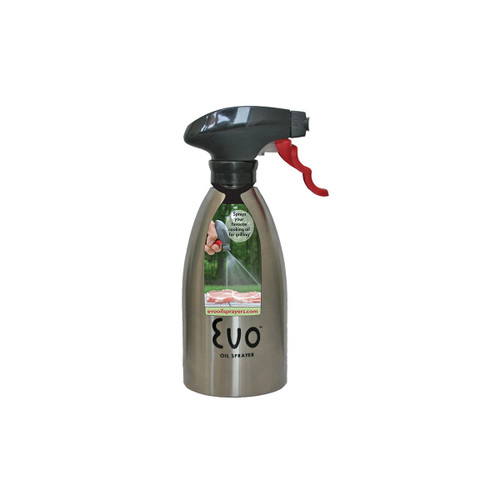 EVO Stainless Steel Oil Sprayer