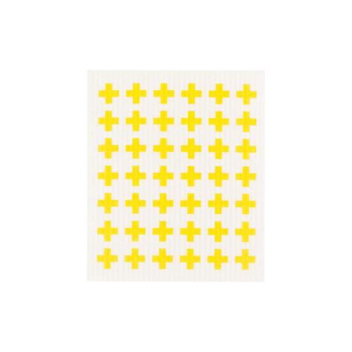 Now Designs Lemon Swedish Dishcloth