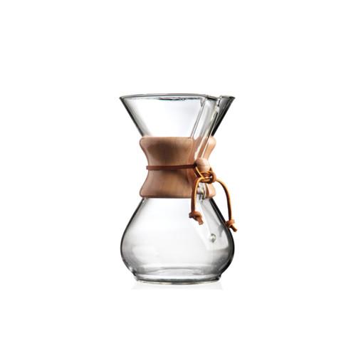 Chemex Classic 6-Cup Coffee Maker
