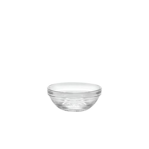 "Duralex 3.5"" Glass Bowl"