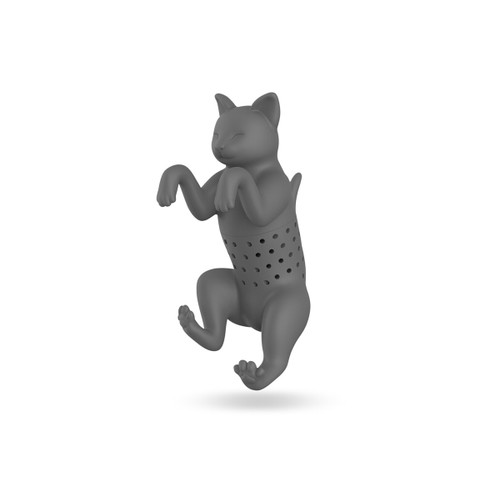 Fred Purr Tea Infuser