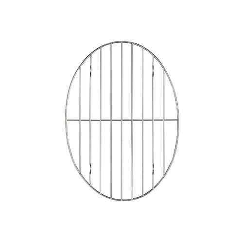 HIC Oval Roasting Rack