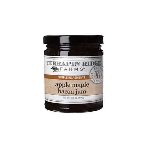 Terrapin Ridge Farms Apple Maple Bacon Jam
