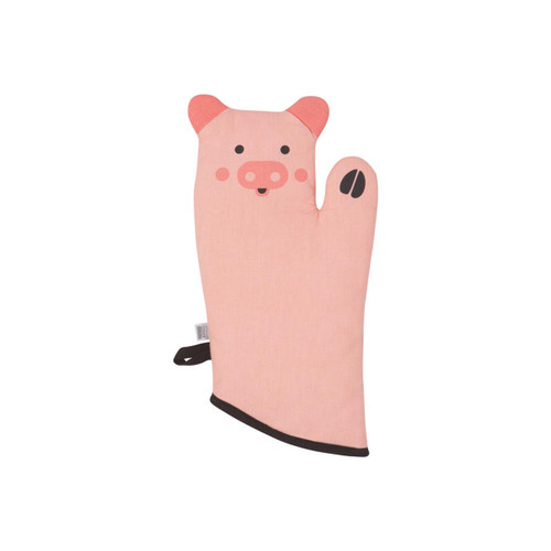 Now Designs Critter Oven Mitt