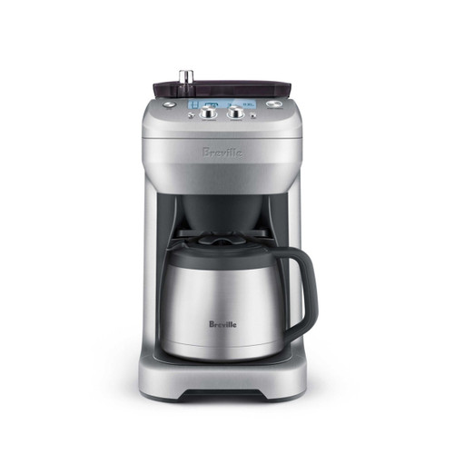 Breville Grind Contol 12-Cup Coffee Maker
