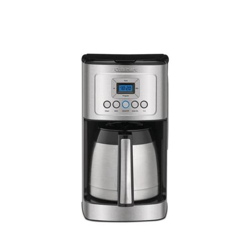 Cuisinart PerfecTemp 12-Cup Coffee Maker