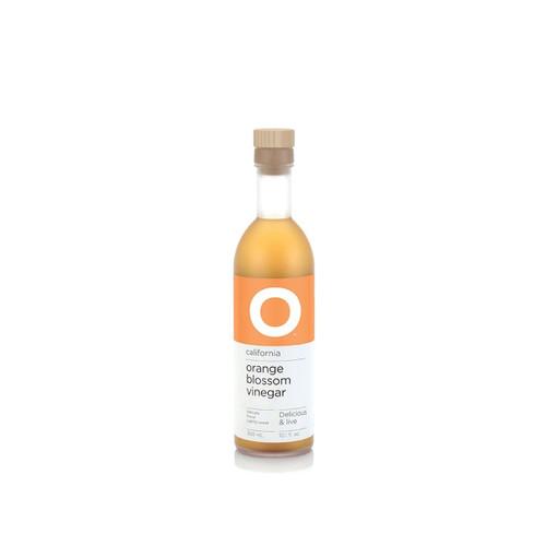 O Orange Blossom Vinegar