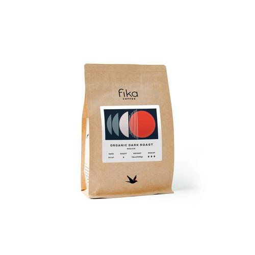 Fika Coffee Organic Dark Roast