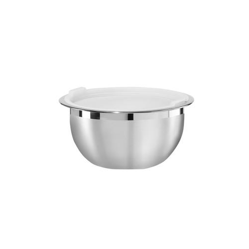 Oggi Stainless Steel Covered Bowl