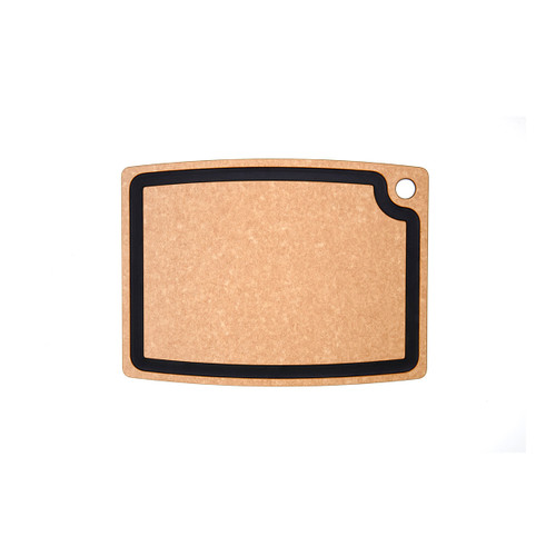 Epicurean Gourmet Natural/Slate Cutting Board