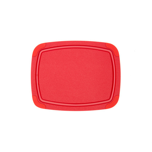 Epicurean Red Poly Cutting Board