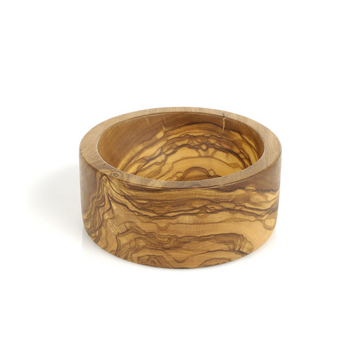Berard Olive Wood Pinch Bowl