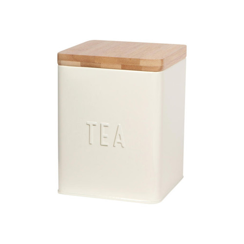 Now Designs Tea Tin