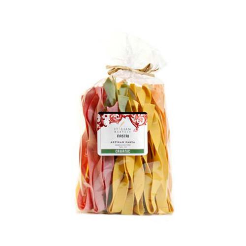 Italian Harvest Colorful Handmade Ribbons