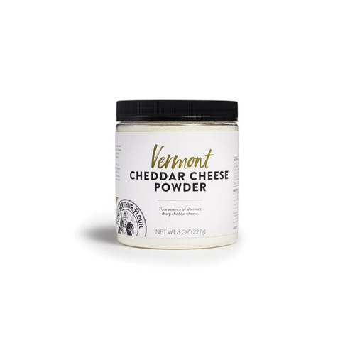 King Arthur Vermont Cheese Powder