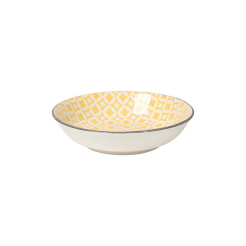 Now Designs Stamped Dipper Bowl