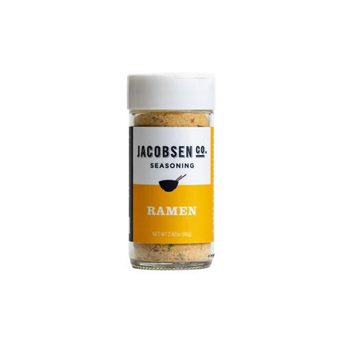 Jacobsen Salt Ramen Seasoning