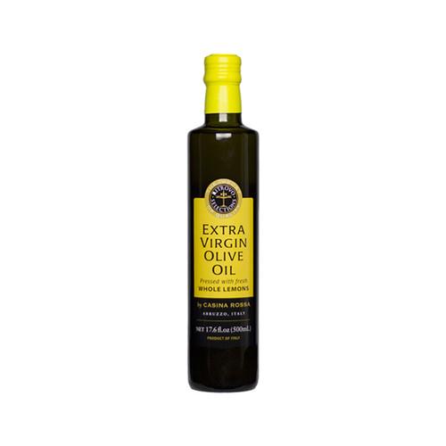Casina Rossa EVOO with Sicilian Lemon