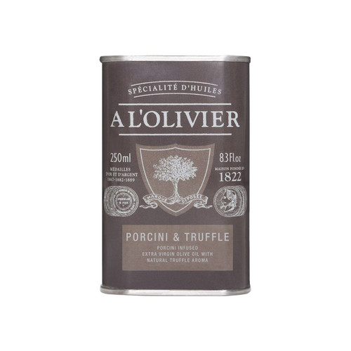 A L'Olivier Porcini & Truffle Infused EVOO